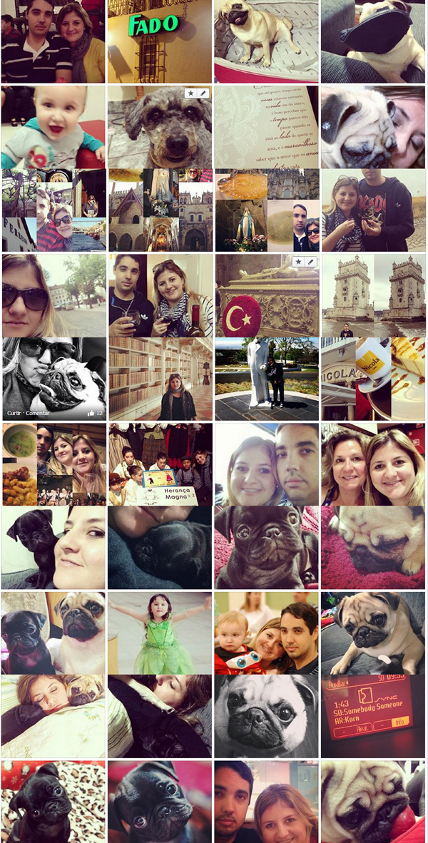 Último dia de férias + resumão de maio + iphone pics