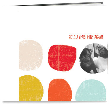 A year of instagram – o album de 2013