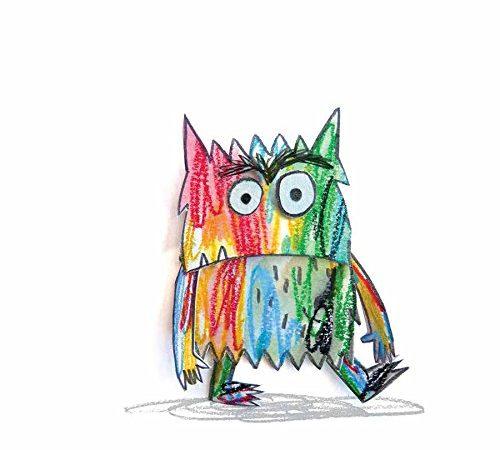 Livro – O monstro das cores