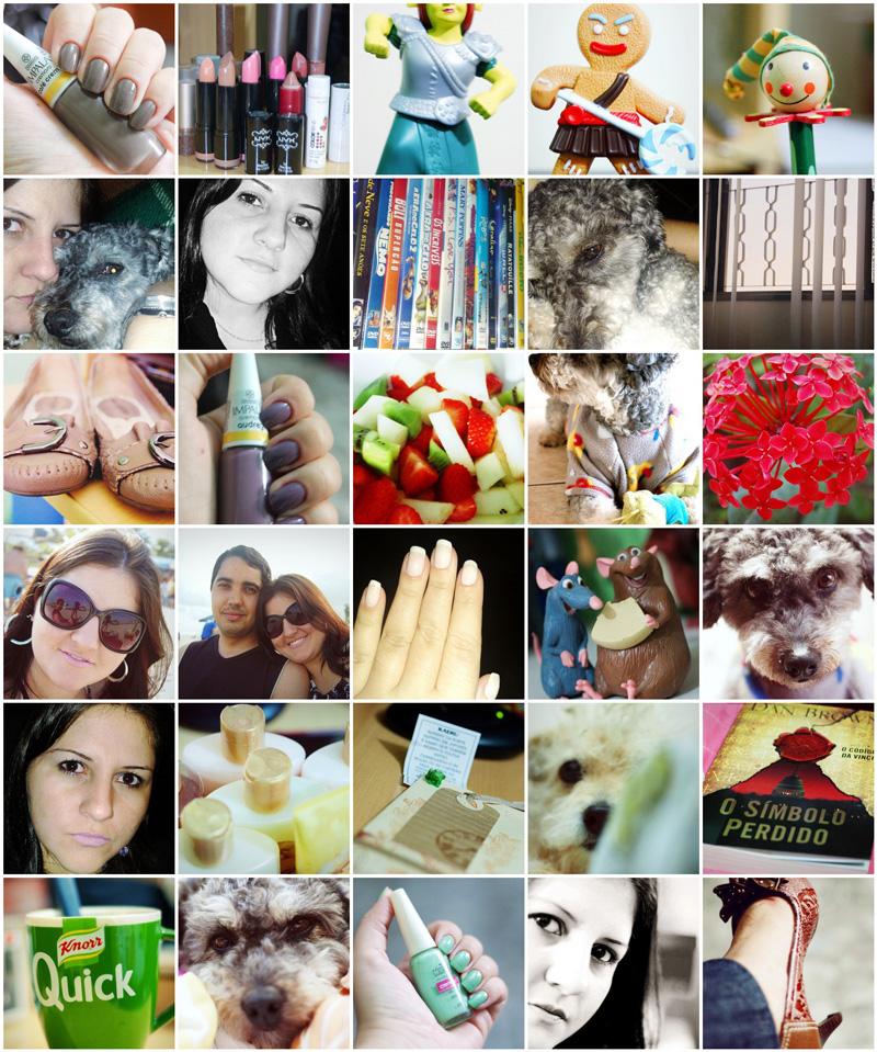 30 dias – projeto 365