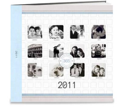 Project 365 – o album
