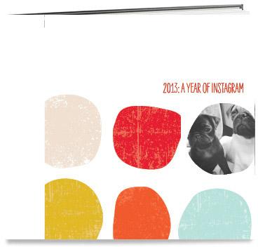 A year of instagram – o album de 2013